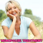 Women Happy on Menopause Treatment
