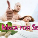maca for sex