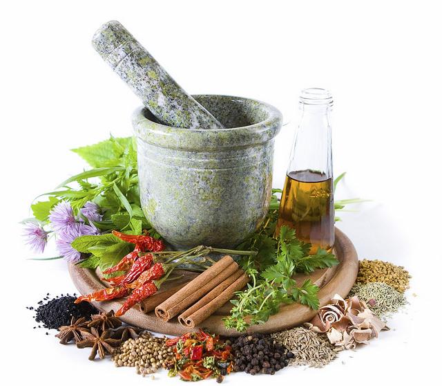 Health Benefits of Food Herbal Supplements