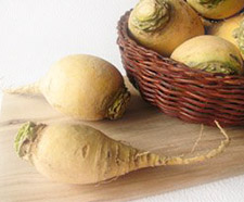 Maca Root Basket