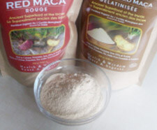 Health Benefits Maca