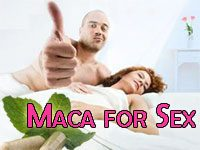 maca for sex
