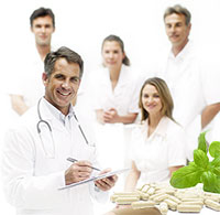 Doctors Maca Powder Pills