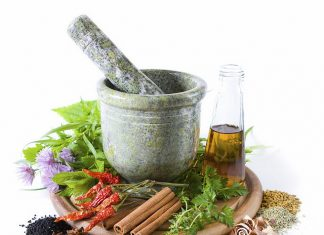 Health Benefits of Food Herbal Supplements
